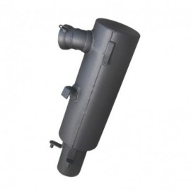 2010-2012 Polaris Trail Muffler